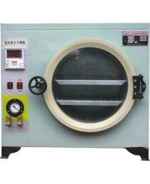 ZK-82A型电热真空干燥箱