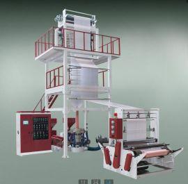 生产吹膜机的厂家*pe塑料吹膜机*云丰机械供