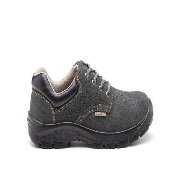 供用固邦特 勞保鞋 防砸防刺 安全鞋 絕緣鞋 防護鞋GB-614