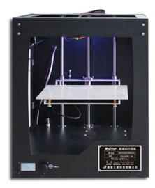 天津大格Mecrea-BC 高精度3d打印机成型尺寸大操作方便,3d打印人像各种模型