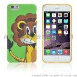 for iphone6 5.5 洛夫特 IMD工艺手机套 TPU软胶 工厂直销