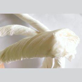 易燃纸绳 建筑填充卫生纸绳 柔软疏松塞缝隙纸绳 单股粗纸绳