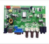 超高清4K液晶驅動板 可遠程式控制制  監控器主板 監控器驅動方案