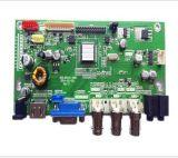 超高清4K液晶驱动板 可远程控制  监控器主板 监控器驱动方案