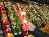食品标签纸 40*30热敏标签纸 超市专用标签纸