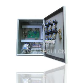 風櫃遠程恆溫自動控制箱ATC200