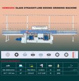 华天玻璃机械 HZM8325C玻璃直线磨边机