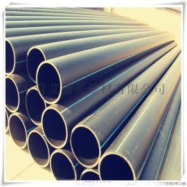 广西PE管 市政工程用PE给水管