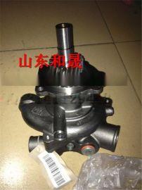 康明斯增压器/机油泵M11水泵4891252更多配件产品展示