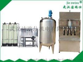 汽车玻璃水防冻液配方及生产设备