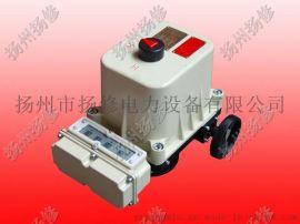 扬修SDQ13-18部分回转直连式电动执行器