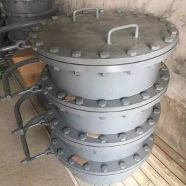 沧州昊诚供应碳钢DN500人孔厂家,用途