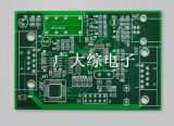 沙井电路板工厂专业PCB板加工双面板打样深圳市广大综合电子厂