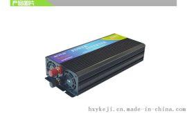 华芯源车载逆变器纯正弦波逆变器12V1000W电源转换器