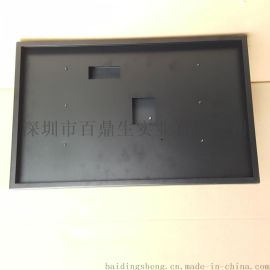 22寸LED监视器外壳,液晶监视器金属外壳