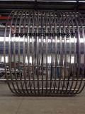 钛盘管 、镍盘管、锆盘管、换热盘管