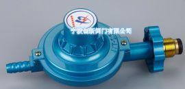 供应燃气液化气钢瓶减压阀JTY-0.6-D
