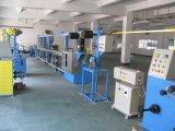 电线电缆光纤光缆高温线机械设备建筑安防线押出机