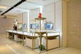 东莞高品质不锈钢珠宝展柜定制,广州珠宝展柜设计,卡地亚展示柜