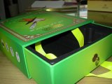 定制精品木制包装彩盒首饰盒酒类包装盒精致礼品盒