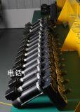 MF115M4a欧式运行机构 赛奥威 三合一减速电机 NSK进口轴承 0.3/0.37KW