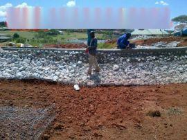 利众生产热镀锌格宾网价格 河道防洪护脚格宾网箱厂家  防治滩岸水利冲淘格宾石笼护砌