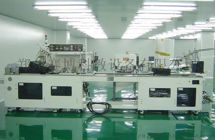 郑州赛博,河南化工厂洁净室规划设计建设