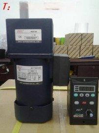 JSCC调速电机90YT120GV22/90GF180HE