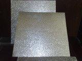 供应国标铝板 1100经典橘皮花纹铝板 防腐纯铝板