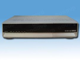 卫星数字机顶盒