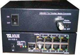 数联信8口以太网集线器 (DA-HUB-8)