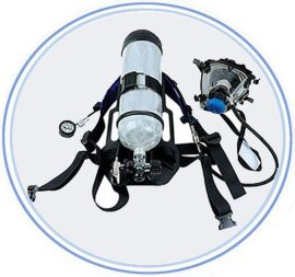 呼吸器 正压式空气呼吸器 电动送风式长管呼吸器