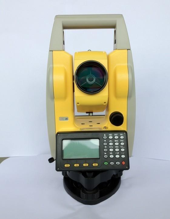 中海达ZTS-120全站仪 便宜全站仪
