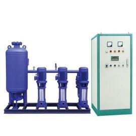 生活气压给水设备