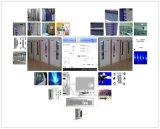 科技法庭专用同步录音像光盘管理柜