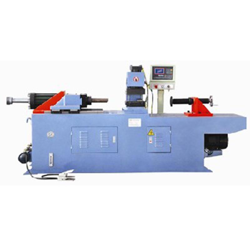 廠家直銷管端成形機單頭液壓自動彎管機