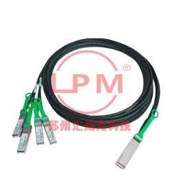 蘇州匯成元供應Amphenol(安費諾) FCI NDAQGJ0002 Cable 替代品線纜組件