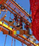 兒童拓展樂園 小勇士繩網攀爬探險項目 戶外拓展