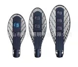 戶外led路燈 壓鑄鋁集成雙光源網拍燈80W100W高光效網球拍路燈頭