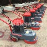 厂家直供高低速水磨石机 水泥地面打磨机 水磨石地板打蜡抛光机