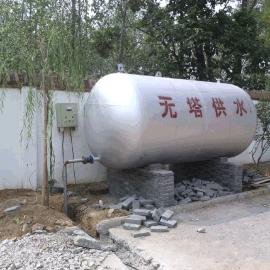 驻马店无塔供水压力罐设备13723248266厂家全国销售