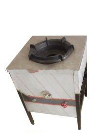 枣阳供应不锈钢乙醇猛火灶家用型醇基燃料灶天然气灶厨房设备