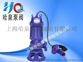 WQK40-15QG潜水式无堵塞排污泵_厂家_价格_型号