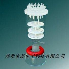 郑州宝晶YGC-6固相萃取仪