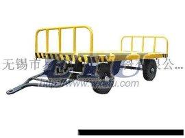 ETU易梯优,重型牵引平板拖车,重型牵引平板拖车生产厂家,平板拖车