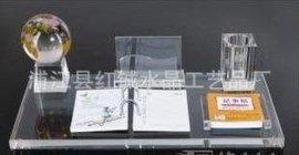 水晶礼品工艺品 定做水晶台历 水晶台历礼品 水晶工厂 水晶摆件