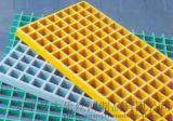 石油化工廠工作平臺用玻璃鋼格柵柵格踏板
