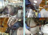 热电厂汽轮机气缸密封福世蓝现场修复技术