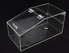 深圳亚克力糖果盒有机玻璃收纳盒厂家订制