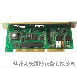 海湾GST-INET-02型RS485联网接口卡